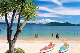 Du lịch Việt Nam: Nhiệt độ tăng thì doanh thu giảm